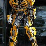 Robot Lumynight Bumblebee