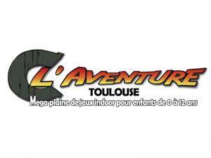 Logo C l'aventure