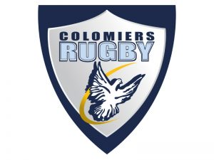 Logo Colomiers Rugby