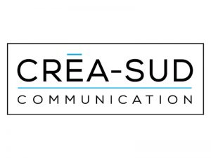 Logo Créa-Sud Communication