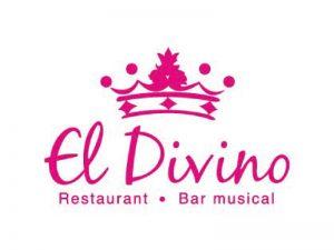 Logo El Divino