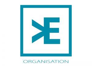 Logo YE Organisation