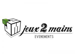 Logo Jeux 2 mains