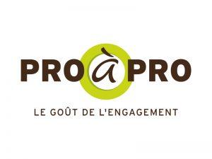 Logo Po à Pro