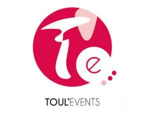 Logo Toul Event